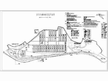 生态牧场规划设计图展示图片