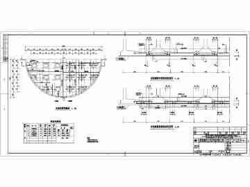 圆组织结构图模板