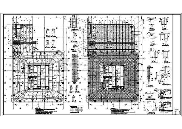 工地水电施工图纸_高层建筑图纸详图识图,用哪些书比较好?谁有详图及解析,给 ...