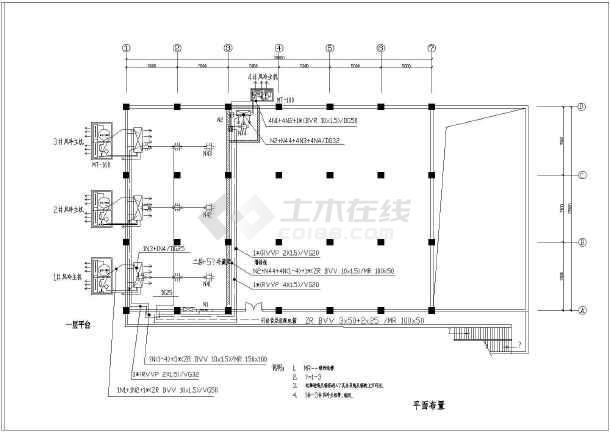 食品安全的论文_小型冷库的恒温控制PLCcad原理图_cad图纸下载-土木在线