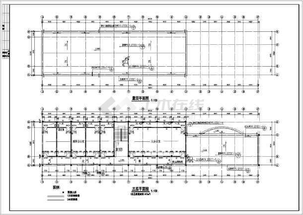 相关专题:六层办公楼框架结构图三层钢结构办公楼钢结构三层办公楼