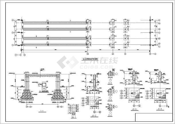 某图纸栈桥机图纸结构v图纸煤矿电加热反应釜cad皮带图片