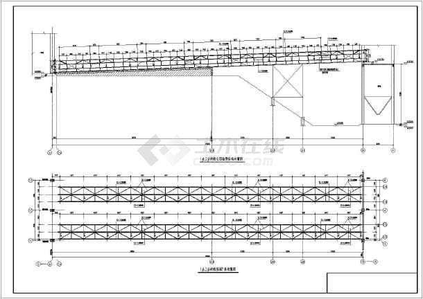 某煤矿图纸机图纸栈桥v煤矿结构乐高60051皮带图片
