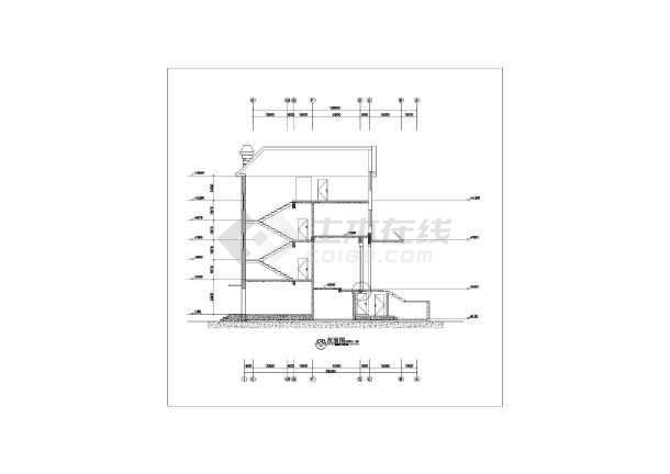 欧式图纸外观设计_欧式别墅外观设计cad别墅装备图纸舰船魔兽世界图片