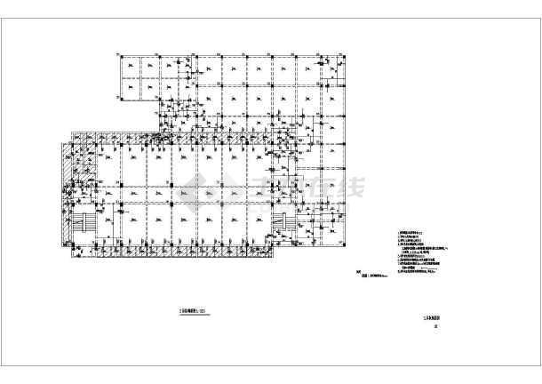 2015学生公寓式住宅效果图设计(含建筑结构)