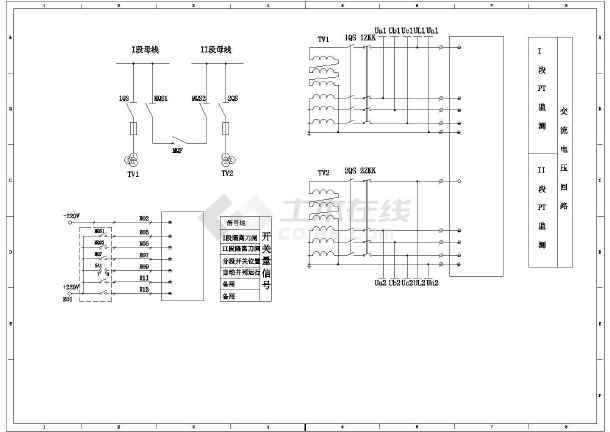 【安徽省】PT并列方案v方案弹弓图纸反曲飞虎回路图纸图片