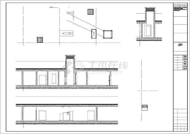 某车库住宅小区地下家园建筑设计图功能饮料标志设计图片