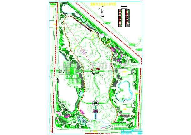 景观规划设计     风景区规划设计    共1张立即查看 某植物园