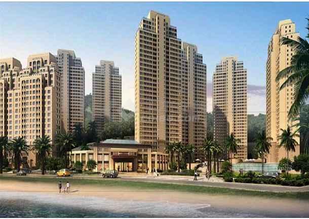 【宁波】现代风格高层混合住宅区规划及单体建筑设计方案文本