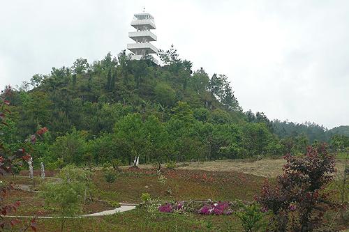 贵州龙架山森林公园被命名为国家生态文明教育基地