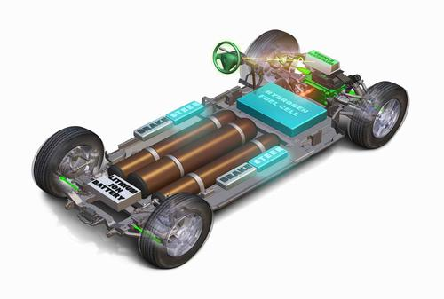 """杨裕生:电动汽车发展要量电池""""力""""而行"""