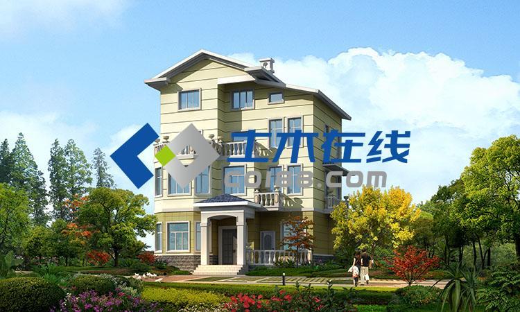欧式风格;造价15万经济a风格一层别墅别墅设计图,聚会150平米.出租占地农村泉州图片