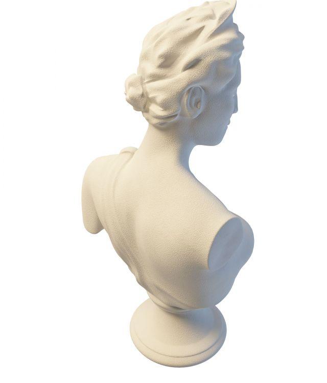 雕塑3d模型下载-图2