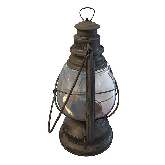 手提燃油灯-图3