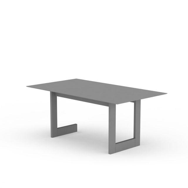 长方形桌子3d模型下载 - 3d模型素材,模型下载 - 土木