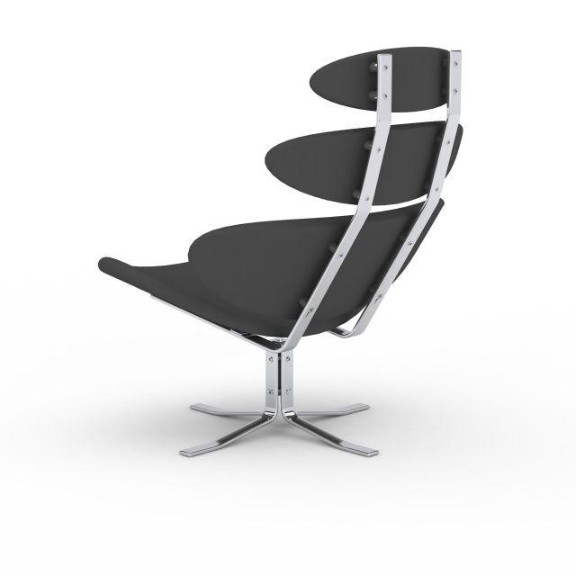 创意椅子3d模型下载图片