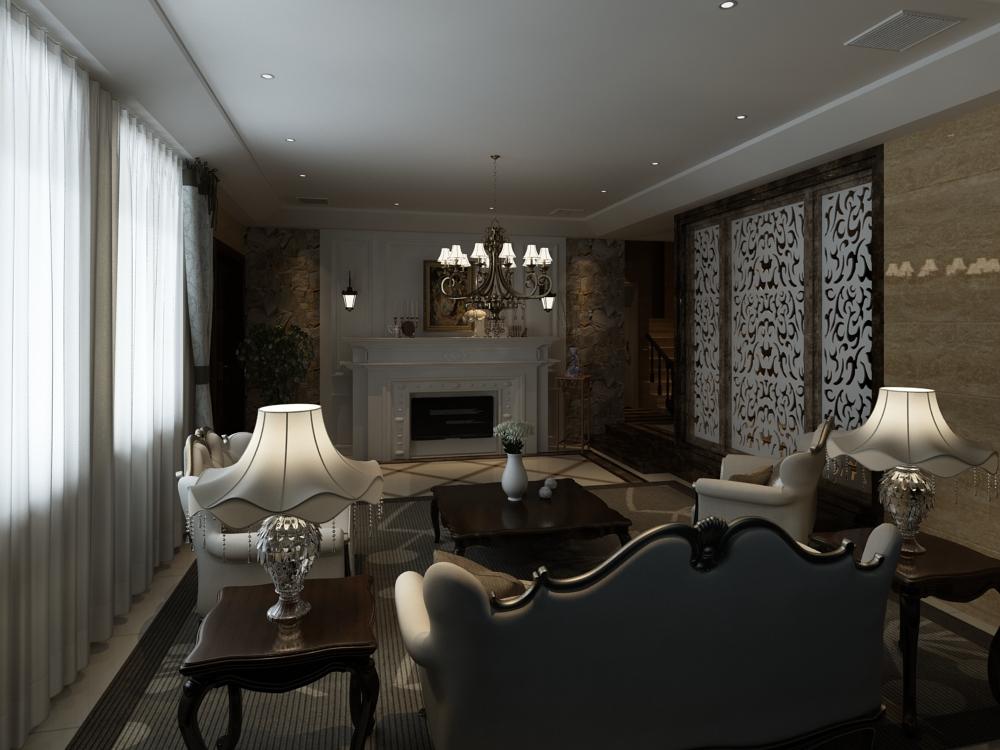 模型 3dmax模型(3dmax模型下载)  室内装修(室内装修3dmax模型)  欧式