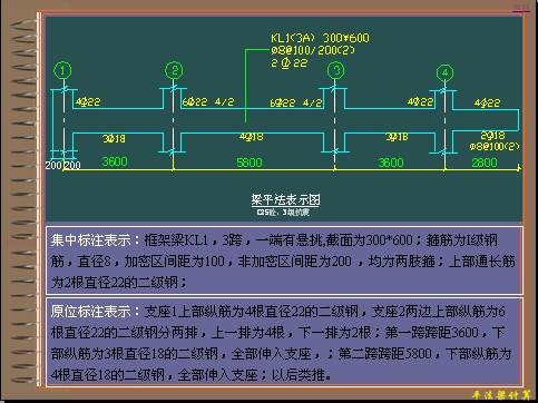 图纸平法土木计算讲解_CO电梯v图纸(原网易土钢结构配筋钢筋图片