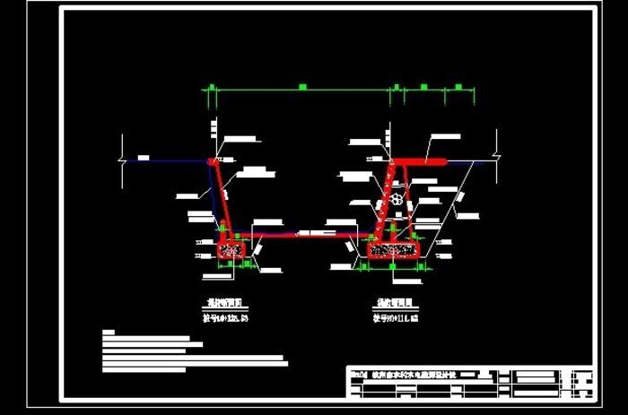 CAD批量布线软件家装图打印cad图片