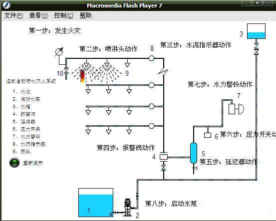 电脑安装步骤图教程