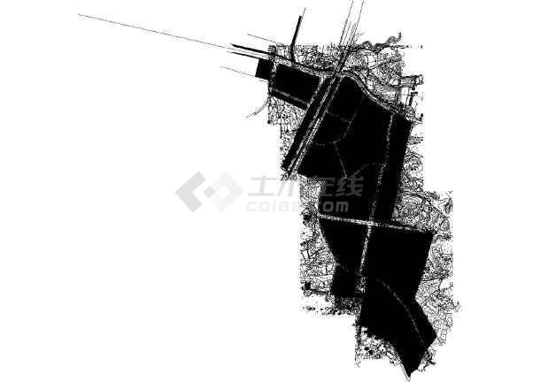 圭塘河风光带景观设计招标比例及图纸下载上意思2:1文件图纸是什么图片