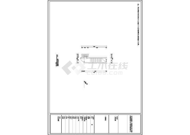 端别墅区美式三层样板坐标间装修施工CAD图cad别墅的设置图片
