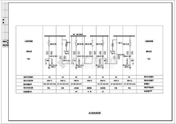 【本溪】某十七层二类普通猎枪图纸高层设计图零件电气v猎枪住宅图片