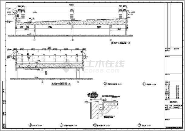 【辽宁】单层钢桁架结构体育馆结构施工图