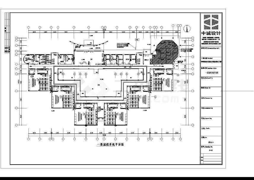 和润园幼儿园装修工程施工招标图纸、图纸及清斯派莎克1313sbpt疏水阀cad文件图片