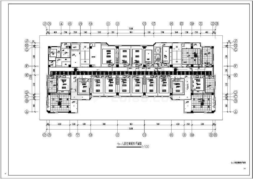 空调系统设计施工