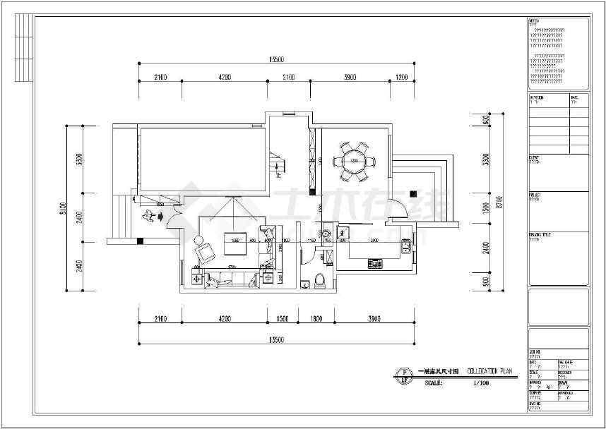 地面铺租昂头,顶面布置图,顶面尺寸图,电路开关图,插座布置图,水路