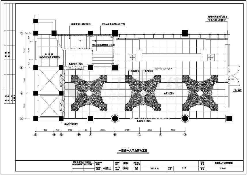 一层abc立面图,二层ab立面图图片