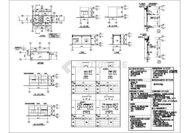 工程点充值开通vip会员5-8折 图纸参数 所属分类:其他结构施工图