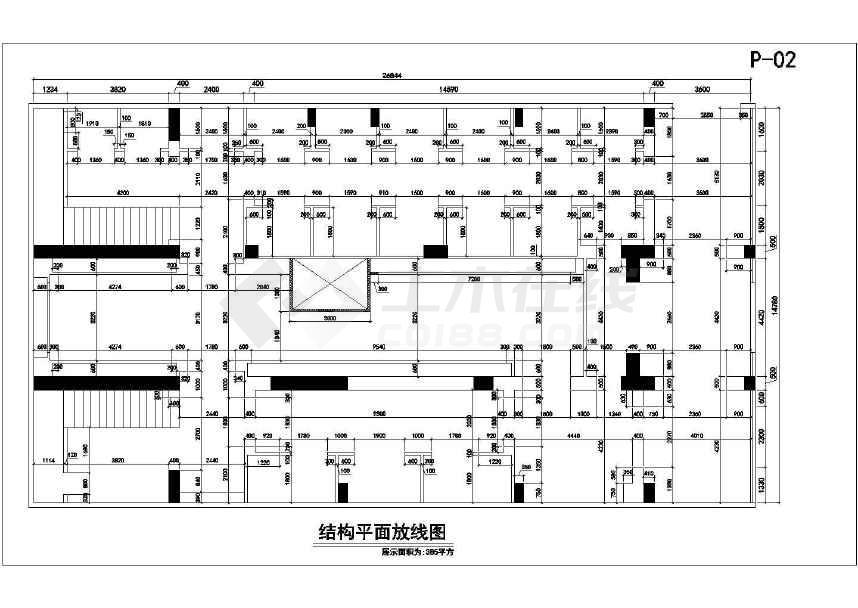 天花平面布置图,;(天花剖面图,地面图):(大堂,过厅,客厅,餐厅,过道