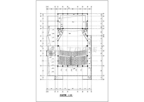 多功能厅设计方案