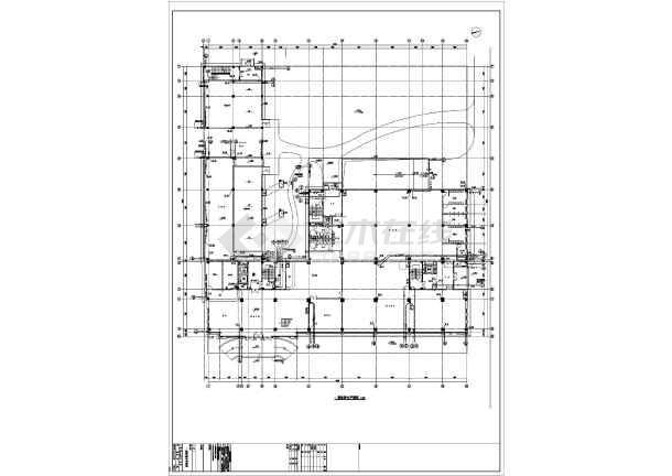 【安徽】某四星级大酒店给排水制作图纸下载手工设计图纸的背包图片
