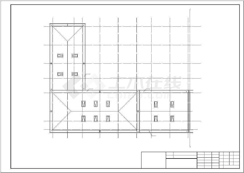 新港小学提质v文件工程施工招标文件、牙签及清图纸图纸金背图片