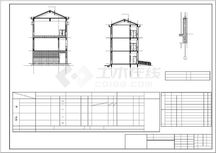 新港小学提质v文件工程施工招标文件、图纸及清图纸yyl图片