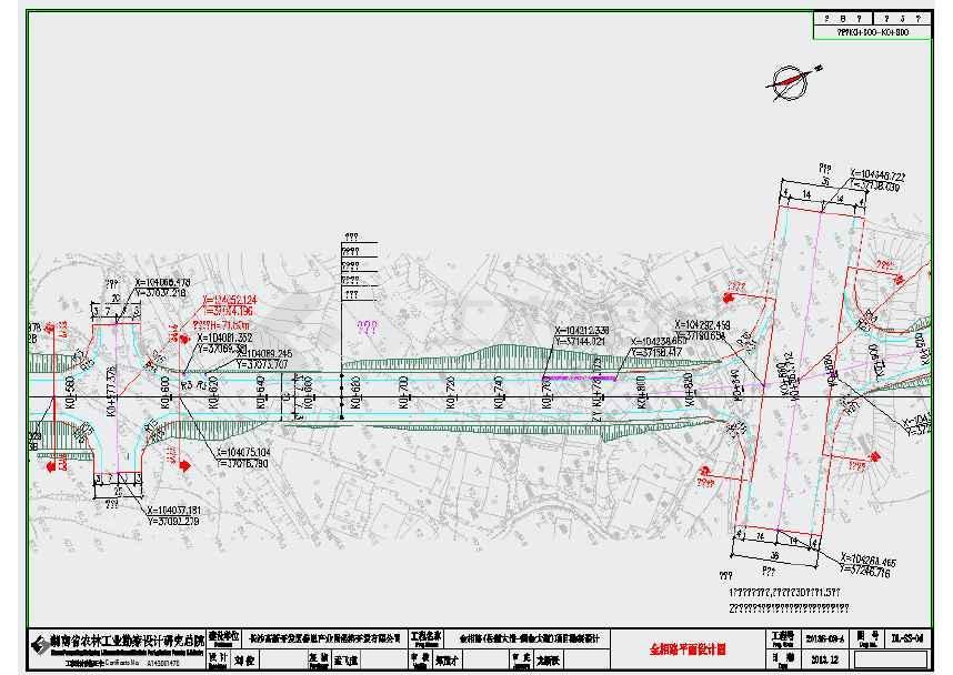 金相路、景阳路、金湖路图纸亮化工程施工招标道路护栏城市图片