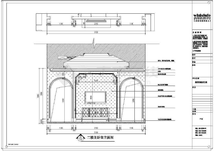 两层房立体结构图