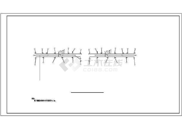 【河南】六层图纸带地下室图纸电气下载caxa模板住宅创建如何图片