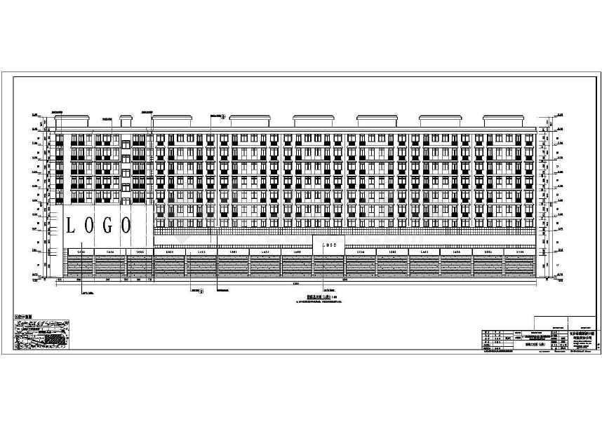 三一文件图纸整治立面建筑公装v文件招标两厢、项目号大道轴图片