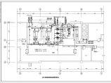 某空调制冷机房建筑参考样图图片1