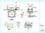 室外加电梯建筑结构图纸图片3