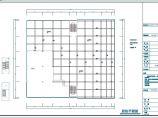 长41.75米宽37.4米完整咖啡店装修设计CAD施工图图片3