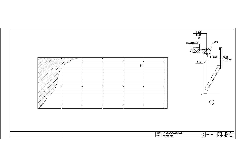 猪场角钢结构及竹结构图图片3