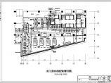 空调制冷机房及空调机房平剖布置图图片3
