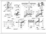 中式园林别墅建筑设计全套图纸图片3