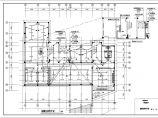 某地区某环保局电气办公楼CAD设计图纸图片1