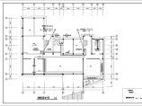 某地区某环保局电气办公楼CAD设计图纸图片2